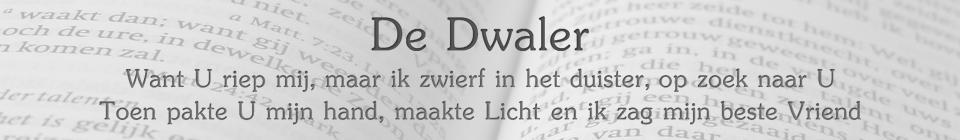 De Dwaler